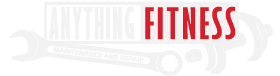 Anything Fitness Logo