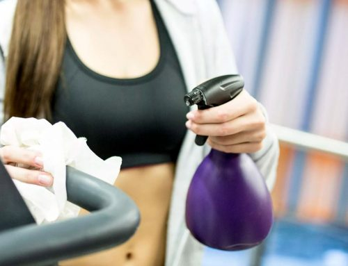 The Best Ways to Effectively Clean and Sanitize Your Gym Equipment